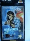 Mike Morris jagt Agenten in die Hölle ...   Pappschuber !!