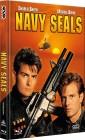 NAVY SEALS - Blu-Ray+DVD Mediabook A Lim 666 OVP
