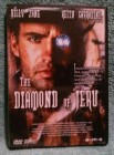 The Diamond of Jeru DVD EMS selten! (V)