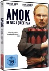 AMOK - HE WAS A QUIET MAN  (9915125,NEU, Kommi)