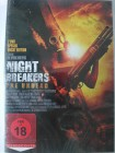 Night Breakers - The Undead - UNCUT - Zombies in Australien