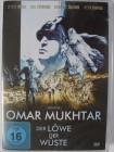 Omar Mukhtar - Der Löwe der Wüste - Oliver Reed, A. Quinn