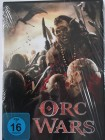 Orc Wars - So w�tend waren sie noch nie - Fantasy Invasion