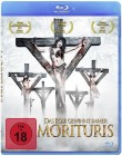 Morituris - Das Böse gewinnt immer [Blu-ray] OVP