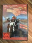 Hells Angels on Wheels - Uncut - DVD