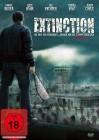 Extinction - The G.M.O. Chronicles *** Thriller ***