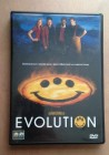 DVD Evolution - Uncut