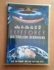 DVD LIFEFORCE  Erstauflage  - Uncut