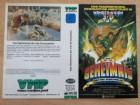 VHS - Cover - Das Geheimnis der vier Kronjuwelen