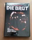 DVD Die Brut - Uncut