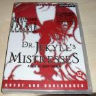 Jess Franco - Dr. Jekyll's Mistresses / EXTREME RAR DVD