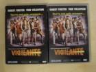 Vigilante - UNCUT DVD Blue Underground Deutscher Ton