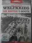 Die besten U- Boote - 2. Weltkrieg - Marine Navy, Seekrieg