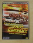 Fast Company - David Cronenberg Blue Underground 2- Disc US