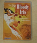 The Case of the bloody iris - Blue Underground US-DVD Giallo