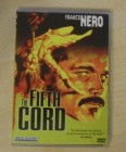 The Fifth Cord - Blue Underground US-DVD Giallo