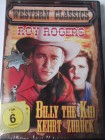 Billy the Kid kehrt zurück - Roy Rogers Western - Rancher