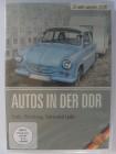 Autos in der DDR - Trabant, Wartburg, Tatra und Lada , Trabi