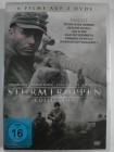 6 Filme Sturmtruppen Collection - Ardennen, Valhalla, Gulag