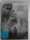 6 Filme Sturmtruppen Sammlung - Ardennen, Valhalla, SS & Co.
