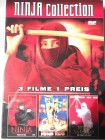 3 Filme Ninja Collection - Kids & Samurai - Blood Fighter