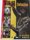 3 Filme Ninja Collection - Grandmaster of Death, Invasion