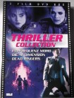 3 Filme Thriller Collection  FM Frequenz Mord, 4. Dimension