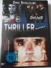 3 Filme Thriller Selection - Dhuno der Nebel - Dead Ringers
