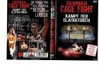 GERMAN CAGE FIGHT - KAMPF DER GLADIATOREN - DVD Rar
