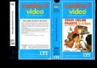 ZEHN GELBE F�USTE F�R DIE RACHE - ITT Pappe VHS