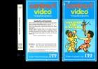 SAUFBOLD UND RAUFBOLD - ITT Pappe VHS