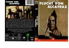 FLUCHT VON ALCATRAZ - Clint Eastwood KLASSIKER - DVD