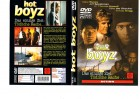HOT BOYZ - Jeff Speakman,Snoop Dogg,Silk the Shocker - DVD