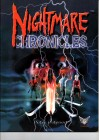 NIGHTMARE CHRONICLES - BUCH 143 Seiten Farbe