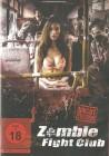 ZOMBIE FIGHT CLUB -UNCUT-   DVD