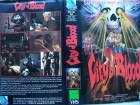 City of Blood ... Joe Stew Ardson ...  Horror - VHS !!!