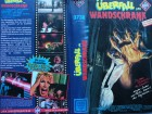 Überfall im Wandschrank ... John Carradine .. UfA - VHS !!!