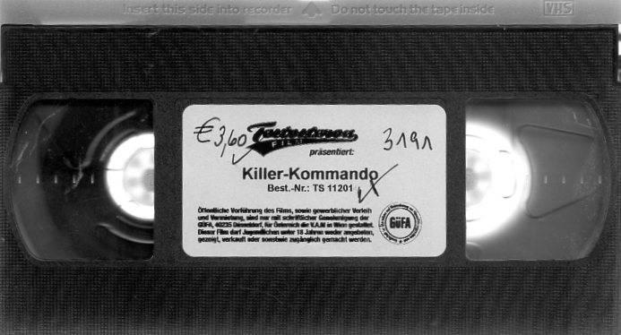 Killer-Kommando (17564)