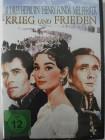 Krieg und Frieden - Rußland, Audrey Hepburn, Henry Fonda