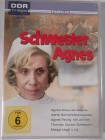 Schwester Agnes Kraus - Fred Delmare - DEFA Kult Arzt Film