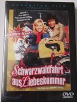 Schwarzwaldfahrt aus Liebeskummer - Roy Black, Heidi Hansen