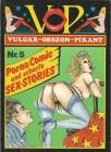 VOP 5 Porno Comic