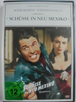 Schüsse in Neu Mexiko - Don Siegel, Audie Murphy, Lee Marvin