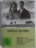 Schlösser und Katen - DEFA Kult 1 & 2 - Erwin Geschonneck