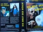 Die Brut des Bösen ... Rock Hudson ...  Horror - VHS !!