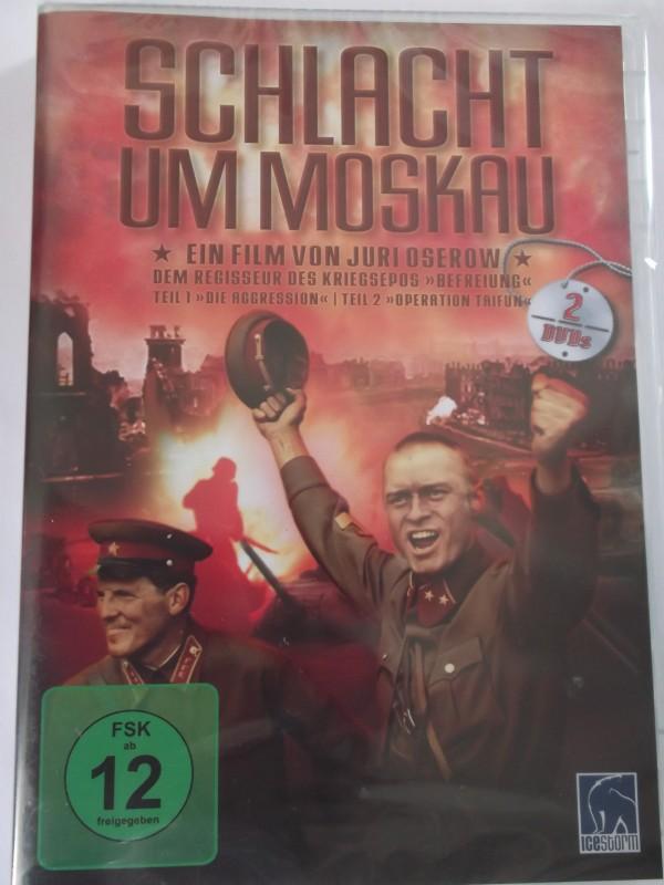 Russischer Kriegsfilm