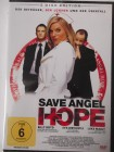 Save Angel Hope - Betr�ger, L�gner, �berfall - Die Gauner