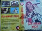 Töte grausam Apache ... Jody McCrea ...  Silwa - VHS !!