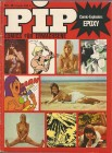 Pip 1 Jahrgang Band 6 Erotik Comic