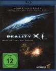 REALITY XL Blu-ray - Mystery Thriller Heiner Lauterbach